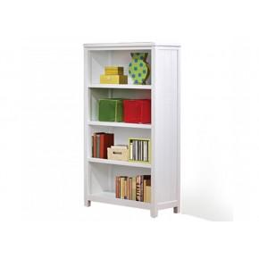 Lasalle 4 Shelf Bookcase