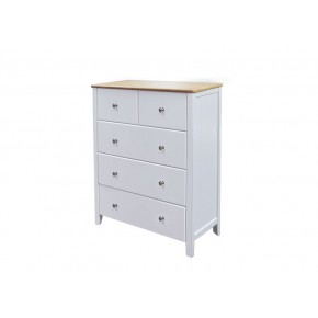 Tyler 5 Drawers Chest