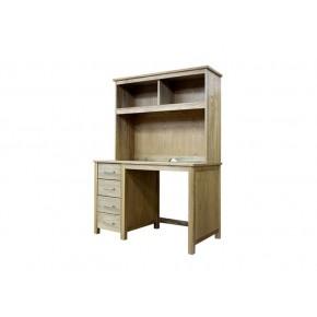 Parker Study Desk & Hutch