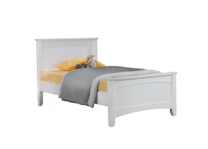 Andee Super Single Bed Frame