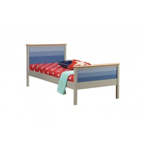 Atlantis Single Bed Frame