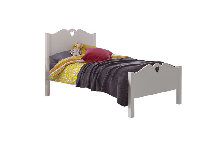 Holly Single Bed Frame