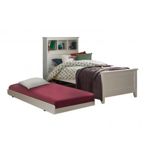Jack Single Bed Frame with Pull Out Single Bed