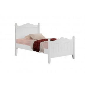 Princess Single Bed Frame