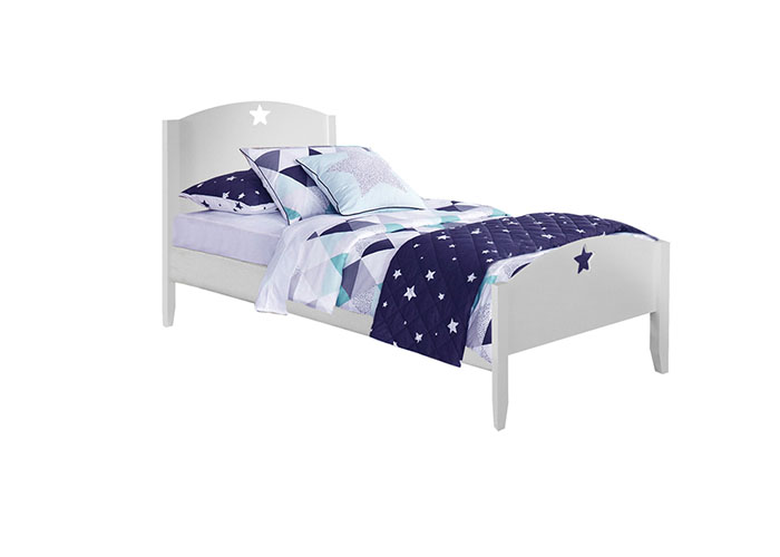 Starlight Single Bed Frame