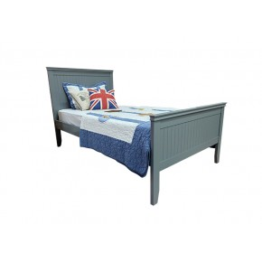 Hampton Super Single Bed Frame