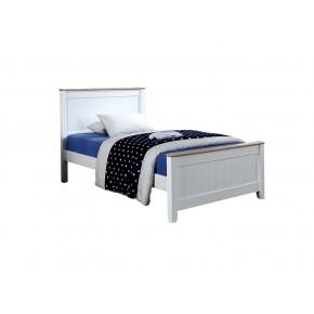Tyler Super Single Bed Frame